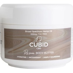 Re: scue Body Butter found on Makeup Collection from Cult Beauty Ltd. for GBP 46.78