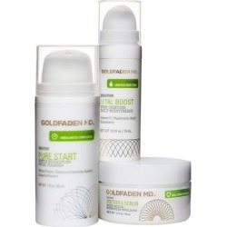 Radiant Renewal Starter Kit found on Makeup Collection from Cult Beauty Ltd. for GBP 67.57