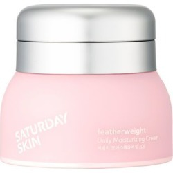 Featherweight Daily Moisturizing Cream found on Makeup Collection from Cult Beauty Ltd. for GBP 43.62