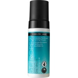 Gradual Tan 1 Minute Everyday Pre-Shower Tanning Mousse found on Makeup Collection from Cult Beauty Ltd. for GBP 15.81