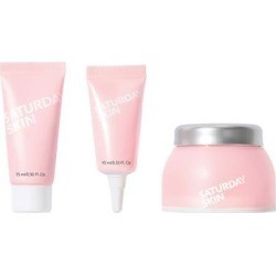Travel Essentials Set found on Makeup Collection from Cult Beauty Ltd. for GBP 20.75