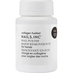 Nail Polish Remover Pot Powered By Collagen found on Makeup Collection from Cult Beauty Ltd. for GBP 9.35