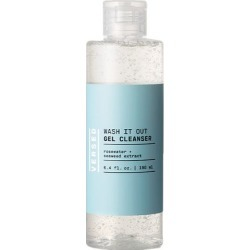 Wash It Out Gel Cleanser found on Makeup Collection from Cult Beauty Ltd. for GBP 12.22