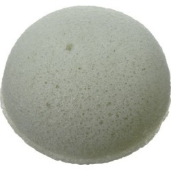 Pure Konjac Puff Sponge with French Green Clay found on Makeup Collection from Cult Beauty Ltd. for GBP 9.7