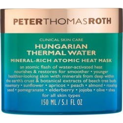 Hungarian Thermal Water Mineral-Rich Heat Mask found on Makeup Collection from Cult Beauty Ltd. for GBP 55.92