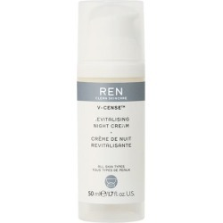 V-Cense Revitalising Night Cream found on Makeup Collection from Cult Beauty Ltd. for GBP 37.42