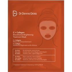 C+Collagen Biocellulose Brightening Treatment Mask
