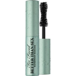 Better Than Sex Waterproof Mascara found on Makeup Collection from Cult Beauty Ltd. for GBP 22.87