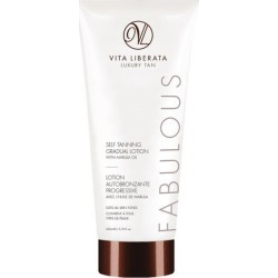 Fabulous Gradual Self-Tanning Lotion found on Makeup Collection from Cult Beauty Ltd. for GBP 16.35