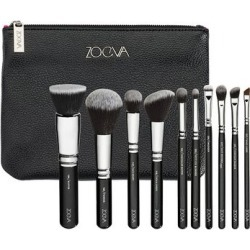 Vegan Prime Professional Brush Set found on Makeup Collection from Cult Beauty Ltd. for GBP 82.12