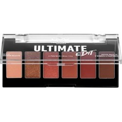 Ultimate Edit Petite Eye Shadow Palette found on Makeup Collection from Cult Beauty Ltd. for GBP 7.64