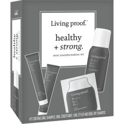 Perfect hair Day (PhD) Discovery Kit found on Makeup Collection from Cult Beauty Ltd. for GBP 20.72