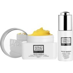 White Marble Dual Phase Vitamin C Peel found on Makeup Collection from Cult Beauty Ltd. for GBP 107.07