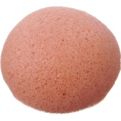 Pure Konjac Puff sponge with French Pink Clay found on Makeup Collection from Cult Beauty Ltd. for GBP 9.7