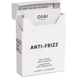 Anti-Frizz Smoothing Sheets found on Makeup Collection from Cult Beauty Ltd. for GBP 20.79