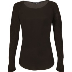 Polly Plains Long Sleeve T-Shirt found on Bargain Bro UK from Masdings