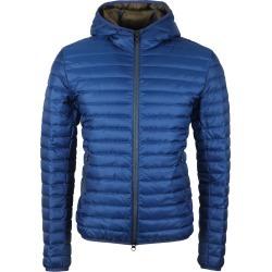 Light Down Fixed Hood Jacket