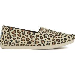 Leopard Print Espadrilles found on Bargain Bro UK from Masdings
