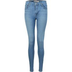 720 High Rise Super Skinny Jean