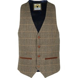 DX7 Waistcoat found on Bargain Bro UK from Masdings
