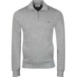 SH8891 1/2 Zip Sweatshirt found on Bargain Bro UK from Masdings