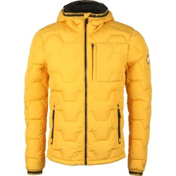 Hex Quilt Jacket found on Bargain Bro UK from Masdings
