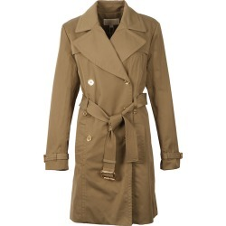 Pleated Trench found on Bargain Bro from Masdings for £158