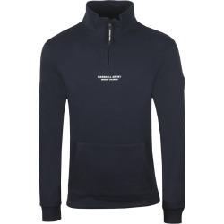 Half Zip Siren Sweatshirt found on Bargain Bro from Masdings for £47