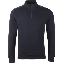 Robore Half Zip Sweatshirt found on Bargain Bro UK from Masdings