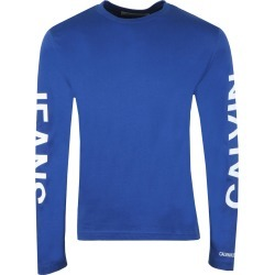 L/S Institutional Back Print T-Shirt found on Bargain Bro UK from Masdings