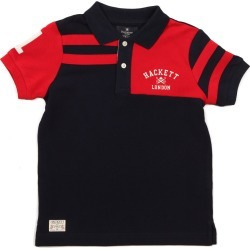 Stripe PCD Polo Shirt found on Bargain Bro UK from Masdings