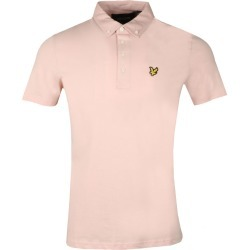 S/S Woven Polo found on Bargain Bro UK from Masdings