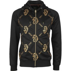 In The Place Sport Foil Print Hoody found on Bargain Bro UK from Masdings