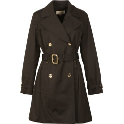 Pleated Trench found on Bargain Bro from Masdings for £105