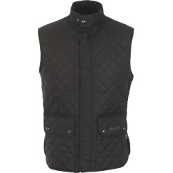 Quilted Waistcoat found on Bargain Bro UK from Masdings