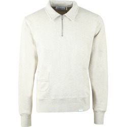 Actual Half Zip Sweatshirt found on Bargain Bro UK from Masdings