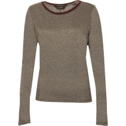 Longsleeve Tee With Detail found on Bargain Bro UK from Masdings