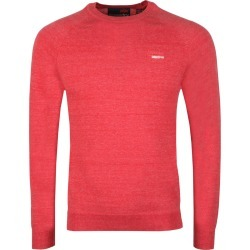 Cotton Crew Jumper found on Bargain Bro from Masdings for £20
