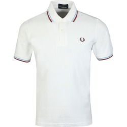 Tipped Polo Shirt found on Bargain Bro UK from Masdings