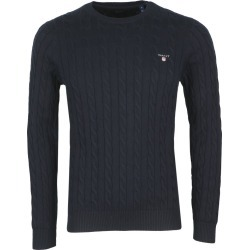 Cotton Cable Crew Jumper found on Bargain Bro from Masdings for £61