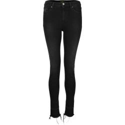 High Waist Super Skinny Jean