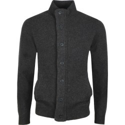 Patch Zip Through Jumper found on Bargain Bro UK from Masdings