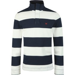 Padstow Pique Sweatshirt found on Bargain Bro from Masdings for £42