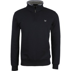 Classic 1/2 Zip Sweat found on Bargain Bro UK from Masdings
