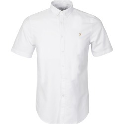 Brewer S/S Shirt found on Bargain Bro UK from Masdings