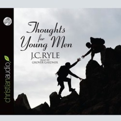 Thoughts for Young Men - Download