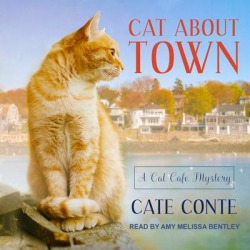Cat about Town - Download