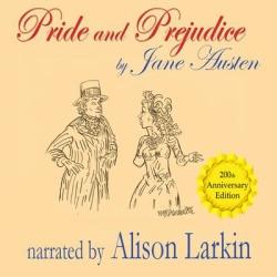 Pride and Prejudice-The 200th Anniversary Audio Edition - Download