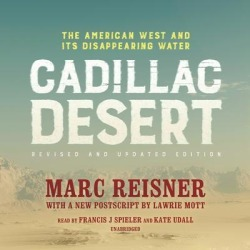 Cadillac Desert, Revised and Updated Edition - Download found on Bargain Bro Philippines from Downpour for $29.95