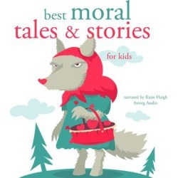 Best Moral Tales and Stories for Kids - Download